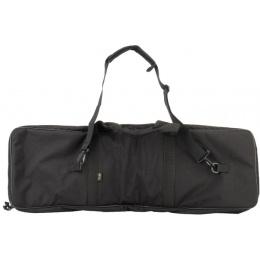 Flyye Industries 1000D Cordura 35-Inch Rifle Bag w/ Carry Strap - BLACK