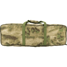 Flyye Industries 1000D Cordura 35-Inch Gun Bag w/ Carry Strap - FOLIAGE GREEN