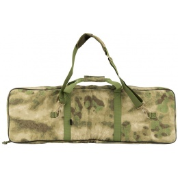 Flyye Industries 1000D Cordura 35-Inch Gun Bag w/ Carry Strap - FOLIAGE GREEN