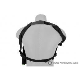 Flyye Industries 1000D Cordura Shoulder Holster Harness System