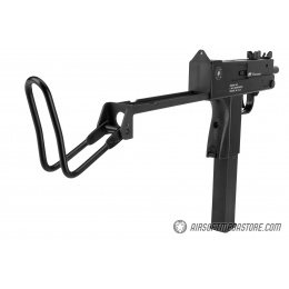 ASG Cobray Ingram CO2 Non-Blowback M11 Submachine Air Gun - BLACK