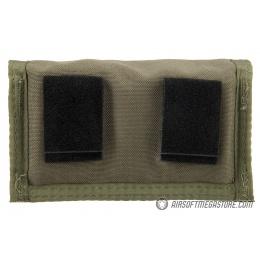 High Speed Gear Shotgun Shell Pouch w/ Belt Attachment - OLIVE DRAB