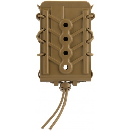 High Speed Gear Polymer TACO® M4/ M16 Single Magazine Pouch - COYOTE BROWN