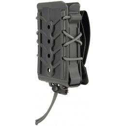 High Speed Gear Polymer TACO® M4/ M16 Single Magazine Pouch - WOLF GRAY