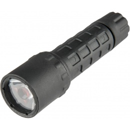G-Force F2 CREE Q4 Flashlight - BLACK