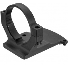Atlas Custom Works RMR Red Dot Sight Mount - BLACK