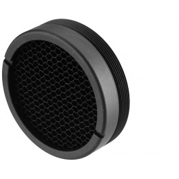 Atlas Custom Works Killflash for EOTech Style 4x Fxd Magnifier - BLACK