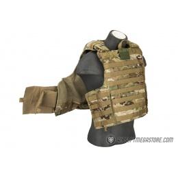 Flyye Industries 1000D Maritime Force Recon Vest [LRG] - MULTICAM
