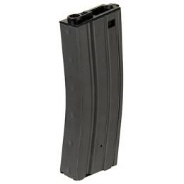 Krytac Trident MKII-M SPR Full Metal M4 Airsoft AEG Rifle - BLACK