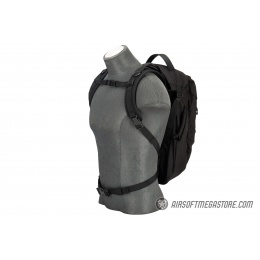 Flyye Industries 1000D Cordura Spear Backpack - BLACK