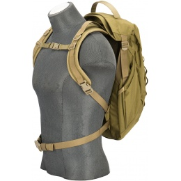 Flyye Industries 1000D Cordura Spear Backpack - KHAKI
