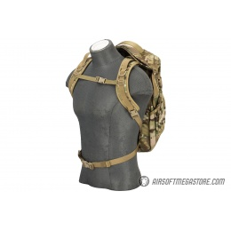 Flyye Industries 1000D Cordura Spear Backpack - MULTICAM