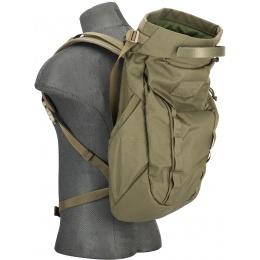 Flyye Industries 1000D Cordura Spear Backpack - RANGER GREEN