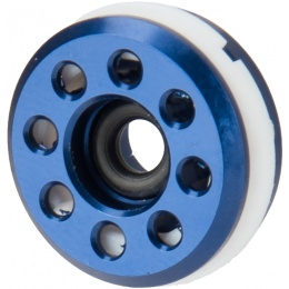 Poseidon Ice Breaker 15mm Piston Head for TM / WE / KJW GBB Pistols [15mm] - BLUE