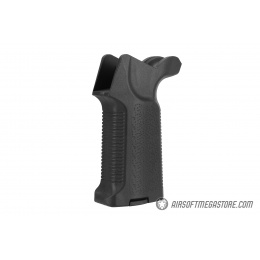 G-Force Vertical M4 Polymer Pistol Grip for Airsoft Rifles - BLACK