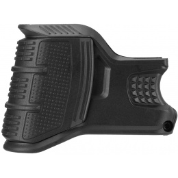 G-Force Magwell Grip for M4/M16 Airsoft Rifles - BLACK
