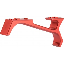 G-Force Aluminum M-LOK Handstop for Airsoft Rifles - RED