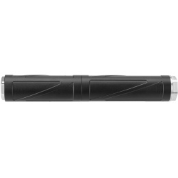 G-Force Aluminum Reconfigurable Airsoft Mock Suppressor - BLACK