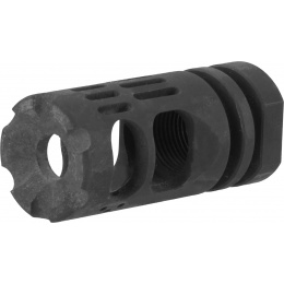 Lancer Tactical Tactical Hybrid Airsoft Muzzle Brake Compensator