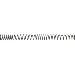 Lancer Tactical M110 High Quality Piano Wire Steel Spring