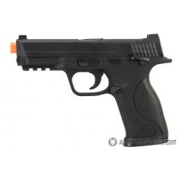 UK ARMS G53 Airsoft Spring Pistol - BLACK