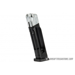 Elite Force Licensed Glock 17 Gen 3 CO2 Blowback Airsoft Magazine