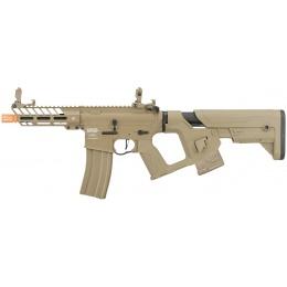 Lancer Tactical Enforcer NEEDLETAIL AEG [HIGH FPS] - TAN