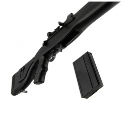 Lancer Tactical LT-732 DMR Stock 45