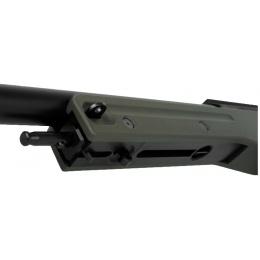 Tokyo Marui L96 AWS Bolt Action Airsoft Sniper Rifle w/ Bull Barrel - OLIVE DRAB