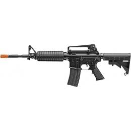 Tokyo Marui M4A1 Socom AEG Electric Blowback EBB Airsoft Rifle - BLACK