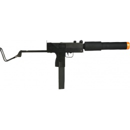 Tokyo Marui MAC 10 Airsoft AEG Airsoft Submachine Gun