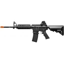 Tokyo Marui M4 SOPMOD Recoil Shock System Airsoft AEG Rifle - BLACK