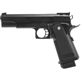 Tokyo Marui Hi-Capa 5.1 Government Model Gas Blowback - BLACK