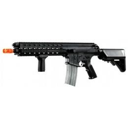 Echo1 Robinson Armament Licensed XCR-L Airsoft AEG Rifle - BLACK