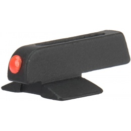 Army Armament Fiber Optic Front Sight for 1911 Airsoft Pistols - RED
