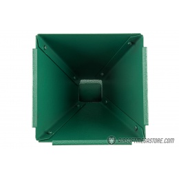 Lancer Tactical Steel Funnel Airsoft Target Trap