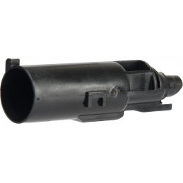 Army Armament BB Loading Nozzle For 1911 Style Pistols - BLACK