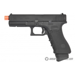 Elite Force Licensed Gen 4 Glock 17 CO2 Blowback Airsoft Pistol by VFC