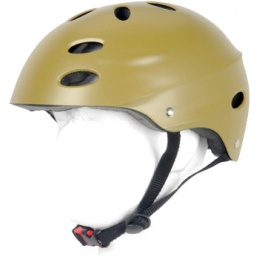Lancer Tactical Air Force Recon Airsoft Helmet - TAN