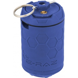 Z-Parts ERAZ Rotative 100 BBs Airsoft Grenade - BLUE