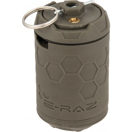 Z-Parts ERAZ Rotative 100BBs Airsoft Grenade - DARK EARTH