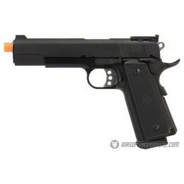WE Tech P14 Full Metal 5.1 Hi-Capa Gas Blowback Airsoft Pistol