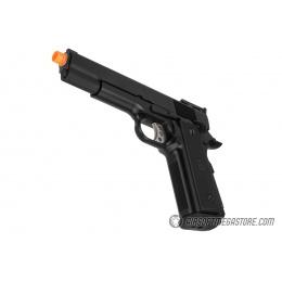 WE Tech P14 Full Metal 5.1 Hi-Capa Gas Blowback Airsoft Pistol