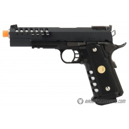 WE Tech 1911 5.1 Hi-Capa Hyper Speed