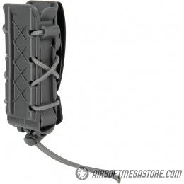 High Speed Gear Inc. Polymer Pistol Taco® Magazine Pouch - WOLF GRAY