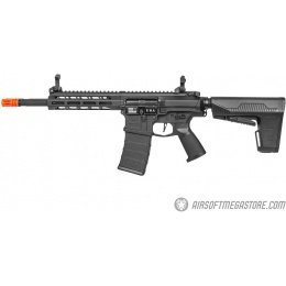 Classic Army DT-4 Double Barrel AR AEG Airsoft Rifle - BLACK