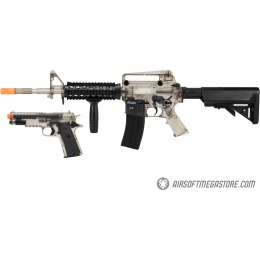 Airsoft Guns, Tactical Gear, Pistols, Snipers and More