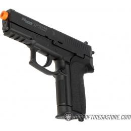 Sig Sauer SP2022 Sportline CO2 Airsoft Pistol - BLACK