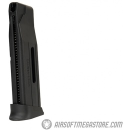 Sig Sauer 15rd SP2022 CO2 Airsoft Pistol Magazine - BLACK