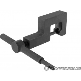 E&L AK Series Front Sight Adjuster Tool - BLACK